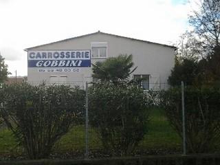 Carrosserie Gobbini