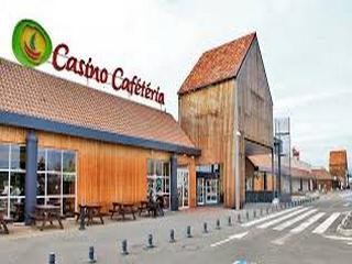 Geant Casino Boe