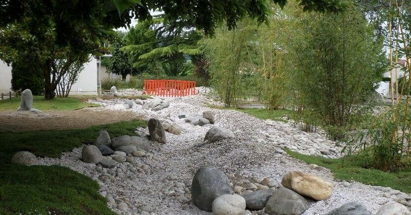 Site Officiel De La Ville De Boe Parcs Et Jardins