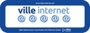 Image décorative - Label Ville internet